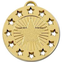 Constellation40 Medal-AM862G